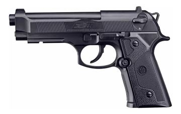 Imagen de Pistola Co2 Beretta Elite2 4.5mm - Ynter Industrial