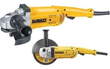 "Imagen de Amoladora angular 7"" 2200w Dewalt -Ynter Industrial"
