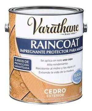 Imagen de Impregnante Va Raincoat Cedro 1 L Rust Oleum - Ynter Industrial