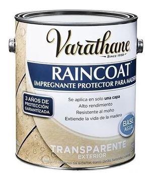 Imagen de Impregnante Va Raincoat Transparente 1 L Rust Oleum - Ynter Industrial