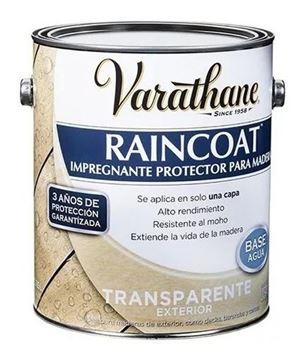 Imagen de Impregnante Va Raincoat Transparente 3,78L Rust Oleum-Ynter Industrial