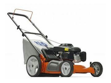 Imagen de Cortacesped Husqvarna 6.5 hp 3 en 1 Motor Honda 7021p -ynter Industrial