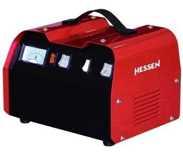 Imagen de Cargador Batería Cb-50S 12/24v Hessen Pro | Ynter Industrial