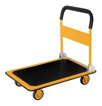 Imagen de Carro carga con plataforma 300 kg Ingco - Ynter Industrial
