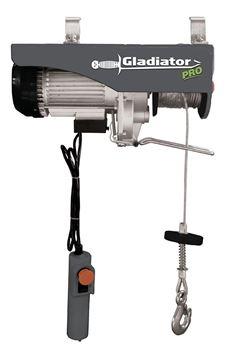 Imagen de Aparejo eléctrico Gladiator 1000kg  - Ynter Industrial