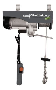 Imagen de Aparejo Electrico Gladiator 600kg Ap8600/25 - Ynter