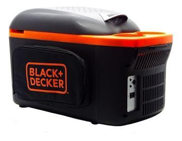 Imagen de Heladera y calentador portátil Black & Decker 8Lts- Ynter Industrial