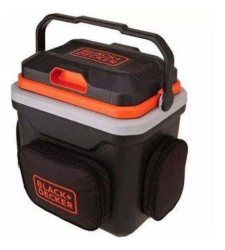 Imagen de Heladera y calentador portátil Black & Decker 24- Ynter Industrial