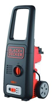 Imagen de Hidrolavadora Black & Decker Bw15 - Ynter Industrial
