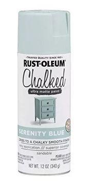 Imagen de Aerosol Rust Oleum tizado azul sereno 340 G- Ynter Industrial