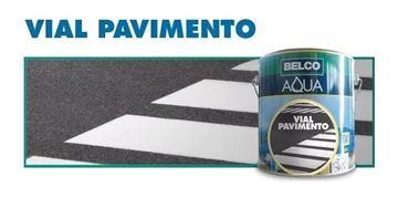Imagen de Pintura Vial Pavimento Belco 3.6 Litros - Ynter Industrial