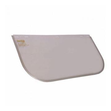 Imagen de Acrilico policarbonato transparente para protector - Ynter Industrial