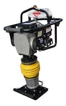 Imagen de Compactadora Pata Pata Honda Gx100 | Ynter Industrial