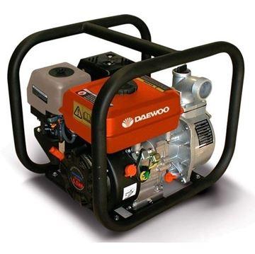 Imagen de Bomba Nafta Daewoo 6.5 Hp - 3 Pulgadas | Ynter Industrial