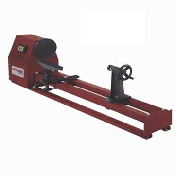 Imagen de Torno para madera eléctrico 1000mm 350w Hessen - Ynter Industrial