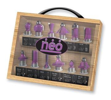 Imagen de Kit de fresas Neo - Ynter Industrial