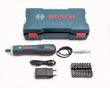 Imagen de Atornillador a batería Bosch Go 3.6V accesorios-Ynter Industrial