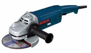 Imagen de Amoladora Angular Bosch 180mm Gws 2007 2000w | Ynter