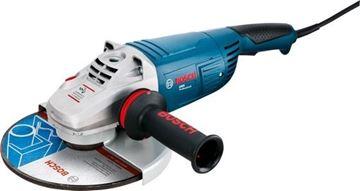 Imagen de Amoladora Angular Bosch 7'' 2200w Gws 22-180 | Ynter