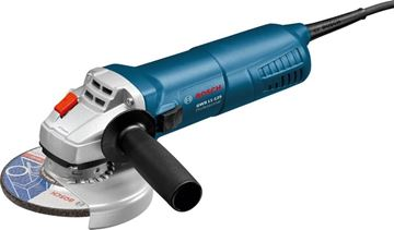 Imagen de Amoladora Angular Bosch 125mm 1.100w Gws 11-125 P | Ynter