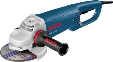 Imagen de Amoladora Angular 2600w Bosch Gws 26-230 | Ynter