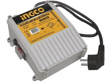 Imagen de Bomba controlador para bomba sumergible pozo semisugerente Ingco- Ynter Industrial