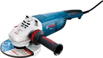 Imagen de Amoladora Angular Bosch 230mm 2500w Gws 25-230 -ynter
