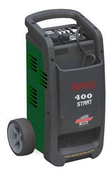 Imagen de Arrancador Eco-start 400 | Ynter Industrial