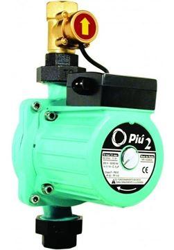 Imagen de Bomba Agua Piu2 Elevador De Presión Presur. 242w | Ynter