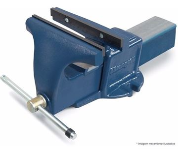 Imagen de Morza Banco Fija Immer 75mm 3pLG Ref - Ynter Industrial