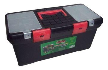 Imagen de Caja De Herramientas C/bandeja 340x180mm - Ynter Industrial
