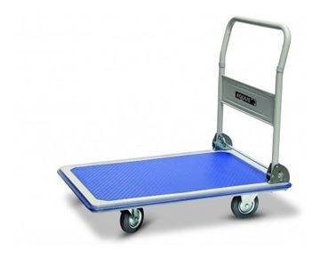 Imagen de Carro multifunción carga plataforma Equus- Ynter Industrial