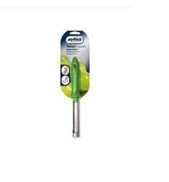 Imagen de Extractor De Pulpa Acero Con Mango Verde 12650z-ynter