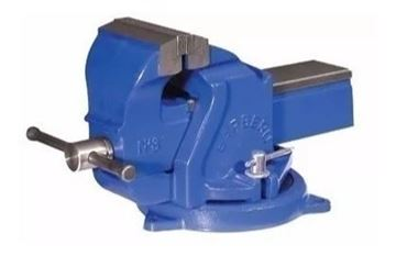 Imagen de Morza Banco Giratoria Immer 150mm - 6 Ynter Industrial
