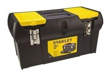 """Imagen de Caja Herramientas Stanley 19-2066 h.metal 19""""- Ynter Industrial"""