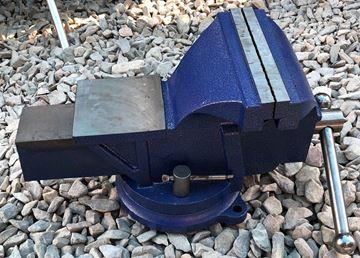 Imagen de Morza Banco Giratoria Immer 125mm - 5 Ynter Industrial