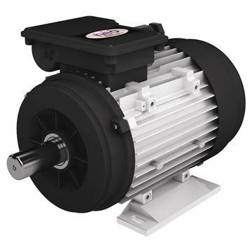 Imagen de Motor Monofásico 2 Polos Neo Me102 3/4hp- Ynter Industrial
