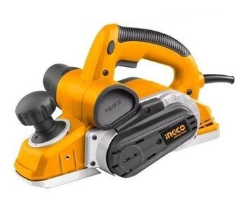 Imagen de Cepillo de carpintero Ingco 1050w 1600rpm- Ynter Industrial