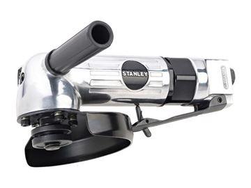 "Imagen de Amoladora angular neumática Stanley 4.5"" 11000rpm - Ynter Industrial"