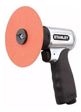 Imagen de Lijadora neumática alta velocidad Stanley- Ynter Industrial