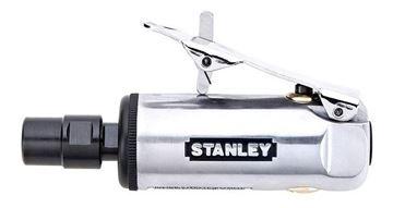 "Imagen de Mini amoladora recta neumática Stanley  1/4"" - Ynter Industrial"