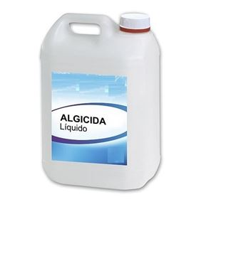 Imagen de Antialgas Bioplus 20/s P/piscina 12 L- Ynter Industrial