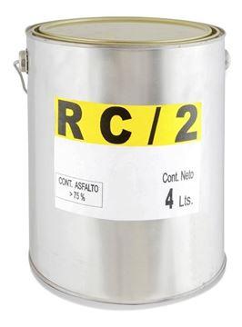 Imagen de Diluido Asfaltico Rc 2 Pennsylvania 20 Lts- Ynter Industrial