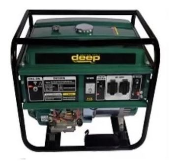 Imagen de Generador 2000w 4t 6.5hp Deep -ynter Industrial
