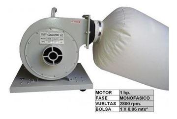 Imagen de Aspirador Polvo 1 Hp Al Piso- Ynter Industrial