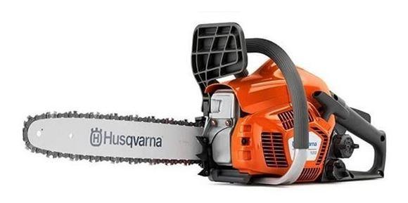 """Imagen de Motosierra Husqvarna 120 16"""" 35 cm³ - Ynter Industrial"""