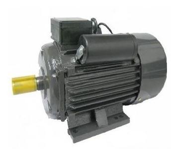 Imagen de Motor Monofásico 1/2hp 2800rpm- Ynter Industrial