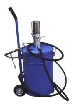Imagen de Bomba De Engrase Inyector Neumática 20kg - Ynter Industrial