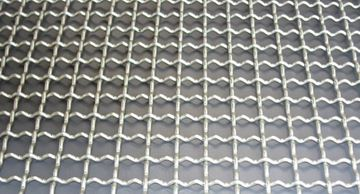 Imagen de Tejido Para Parrilla 60 X 60 Cm | Ynter Industrial