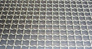 Imagen de Tejido Para Parrilla 80 X 60 Cm | Ynter Industrial